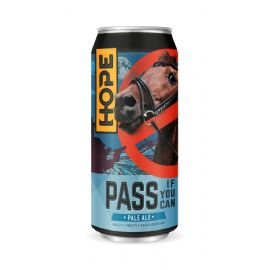 24*44CL HOPE BEER DUBLIN - Passifyoucan  LATTINA 4.6%