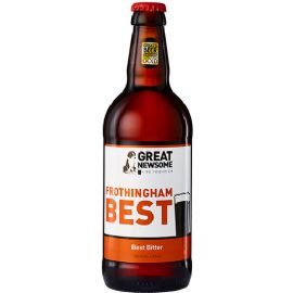 8*50cl Great Newsome Br. Frothingham Best 4.3%