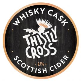 WHISKY CASK 20LT BAG-IN-BOX 6.9%